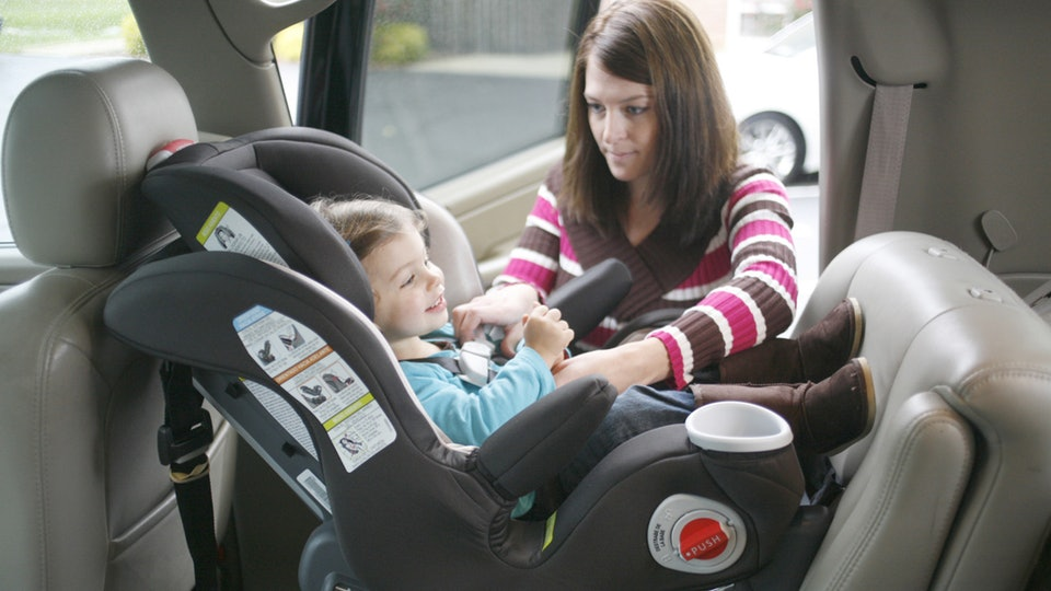 The Travel Car Seats For 2020