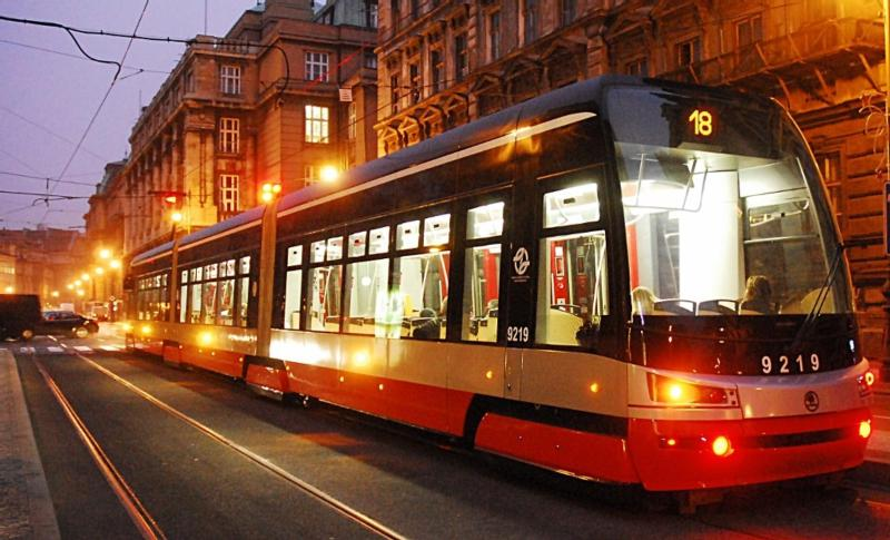 A Quick Overview to Prague Mass Transit