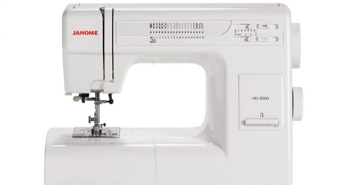 Make it simple for individuals to end up stitching