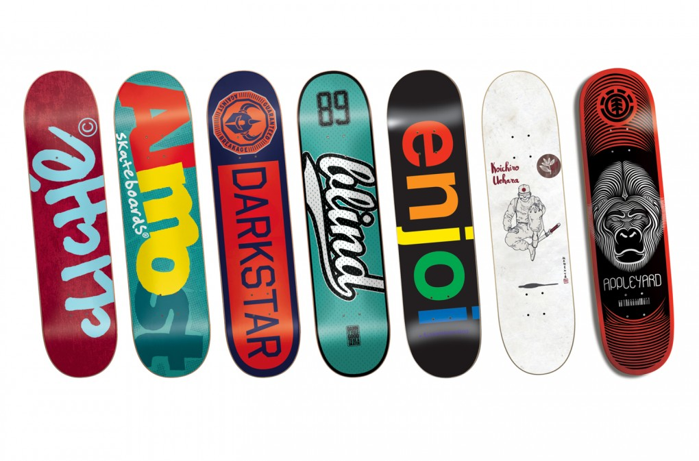 Double Your Revenue With These 5 Tips About Skateboard Trucks