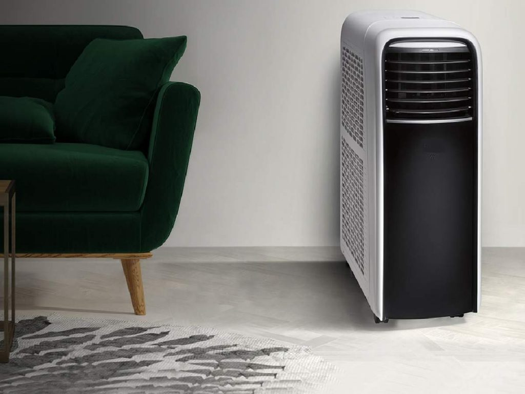 Record Of Mini Split Ductless Air Conditioner Networks