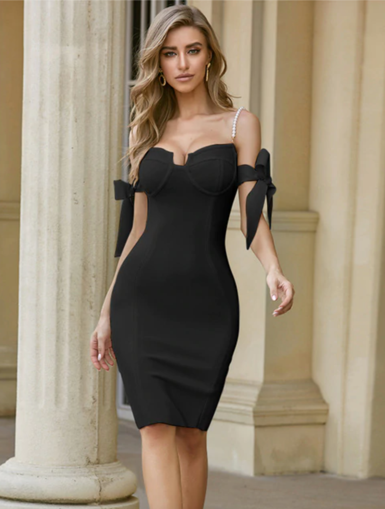 Seven Sexy Ways To enhance Your Bandage Dress
